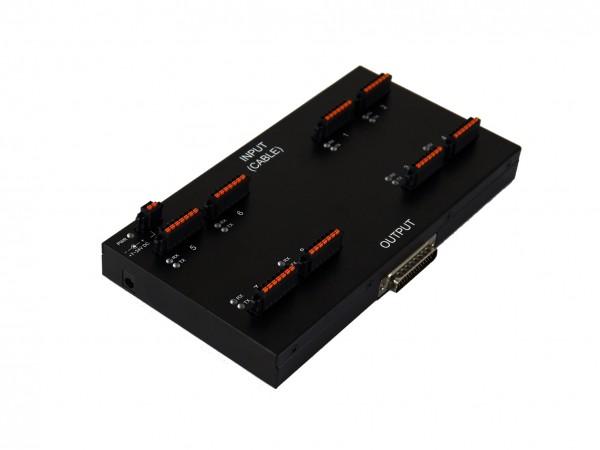 8S RS-232/422/485 Module für 47042QIP/47047QIE