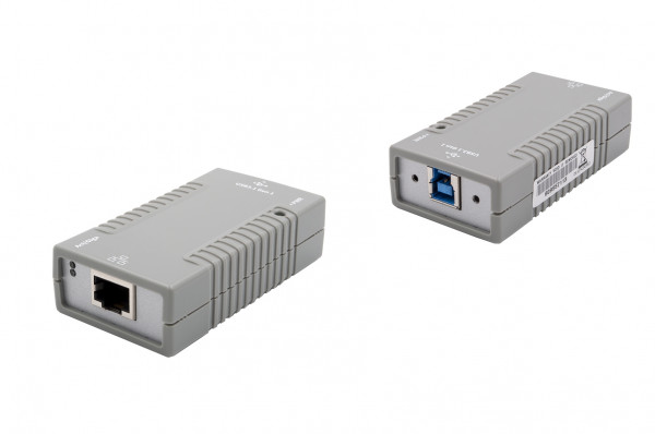 USB 3.1 (Gen1) zu Ethernet 1G, 4K