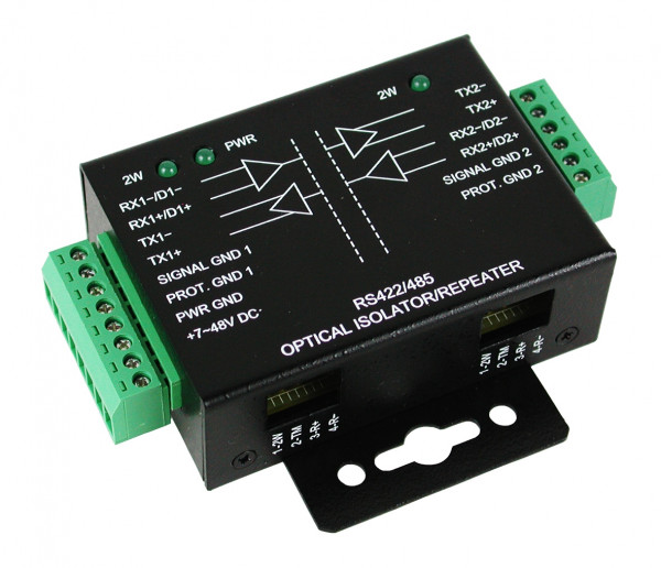 RS-485 Isolater/Repeater