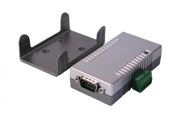 USB 2.0 zu RS-232/485/422, Verschraubbar