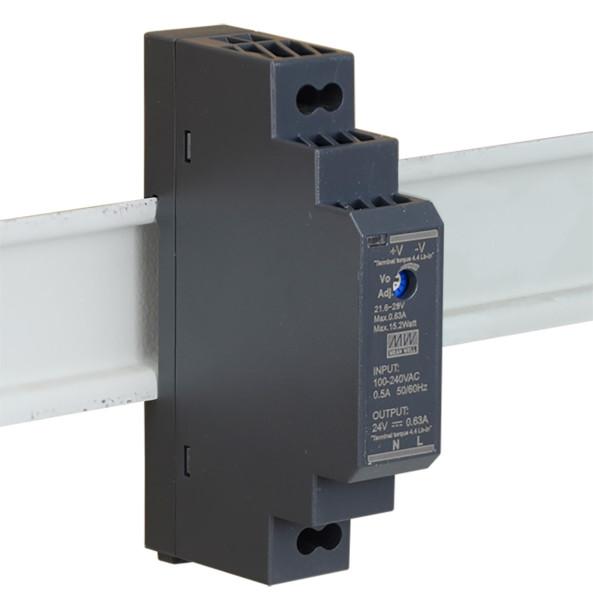 HDR-15-24 Netzteil für EXSYS USB HUB