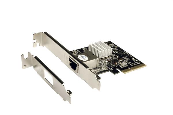 PCIe Netzwerk-Karte 10Gigabit