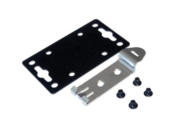 Din-Rail Kit mit Metall-Platte
