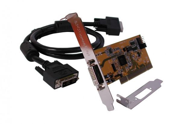 PCI Adapter-Karte für EX-1010/1031/1032