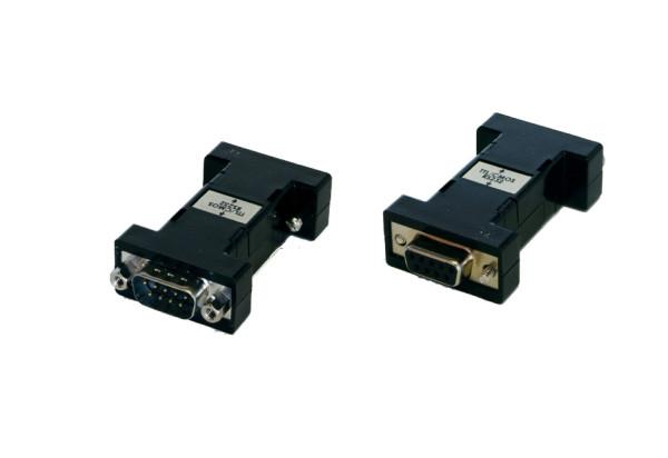 Konverter RS-232 zu TTL/CMOS