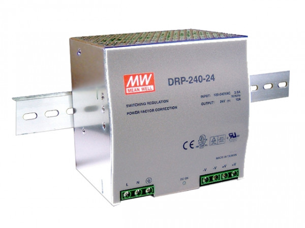 DRP240-24 Netzteil für EX-1116HMVS