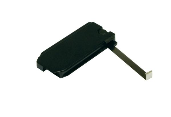 ExpressCard Kit 34/54mm für bessere Stabilität
