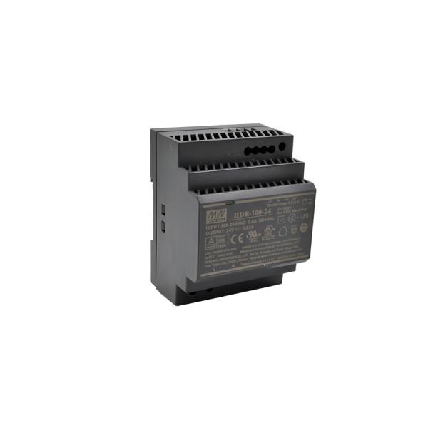 HDR-100-24 Netzteil für EXSYS USB HUB